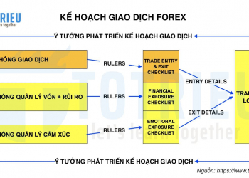 Kế hoạch giao dịch Forex