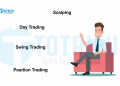 Phong cách giao dịch Forex